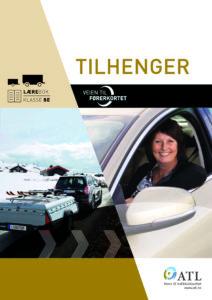 Tilhengerboka ble til gjennom et samarbeid med fagkonsulent og trafikklærer. Jeg sørget for redigering, fotografering og kvalitetssikring.
