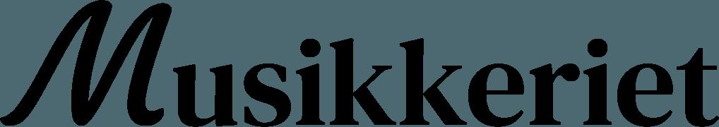 Logo for Musikkeriet